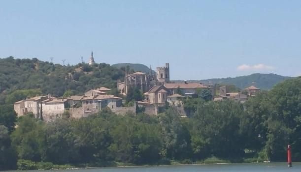 Tain L'Hermitage to Viviers