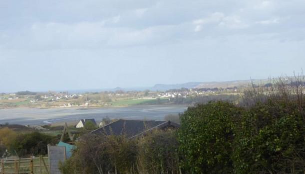 St Malo to Saint Brieuc