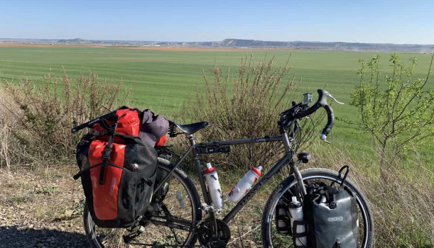 Pamplona to Villafranca