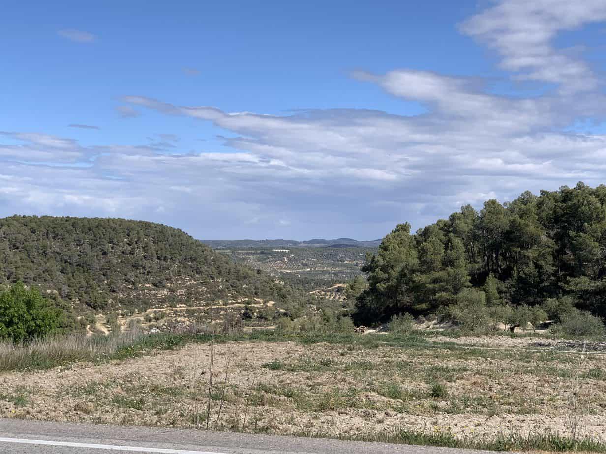Zaragoza, Lleida and Montblanc