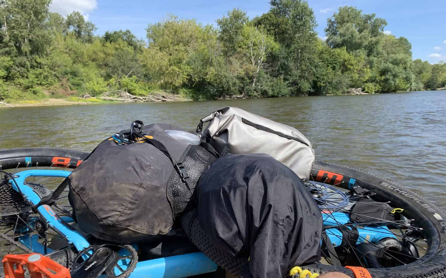 Bikerafting – What is it?
